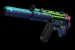 MP5-SD | Phosphor (Factory New)
