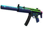MP5-SD Phosphor