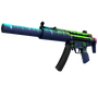 StatTrak™ MP5-SD | Phosphor (Factory New)