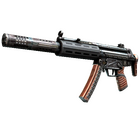 MP5-SD | Gauss (Field-Tested)