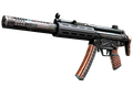 MP5-SD | Gauss