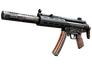 Skin MP5-SD | Gauss