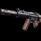 MP5-SD   Gauss (Minimal Wear)
