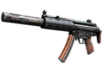 MP5-SD Gauss