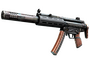 MP5-SD | Gauss