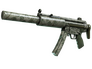 Skin MP5-SD | Bamboo Garden