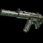 MP5-SD | Bamboo Garden (Factory New)