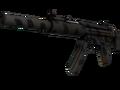 MP5-SD | Dirt Drop