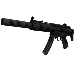 Souvenir MP5-SD | Dirt Drop (Factory New)
