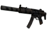 Skin MP5-SD | Dirt Drop