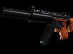 MP5-SD Nitro