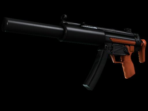 MP5-SD | Nitro
