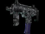 StatTrak™ MP7 | Skulls (Minimal Wear)
