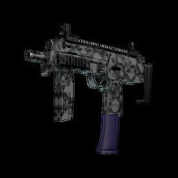 MP7 | Skulls (Minimal Wear)