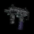 StatTrak™ MP7 | Skulls <br>(Minimal Wear)