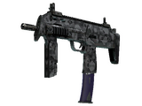 Weapon CSGO - MP7 Skulls