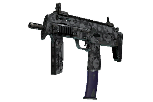 StatTrak™ MP7 | Skulls (Field-Tested) Prices