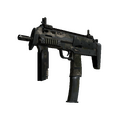 MP7 | Olive Plaid <br>(Battle-Scarred)