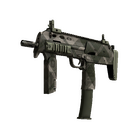 MP7 | Olive Plaid (Factory New)