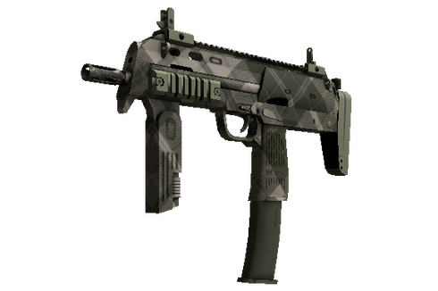 MP7 | Olive Plaid (Minimal Wear) Prices