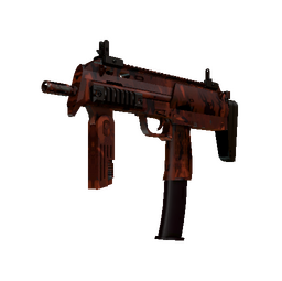 MP7 | Full Stop (Minimal Wear)