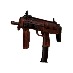 free csgo skin MP7 | Full Stop (Minimal Wear)