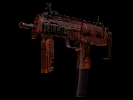 MP7 | Full Stop