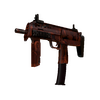 MP7   Full Stop <br>(Factory New)