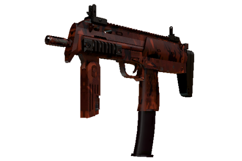 Buy MP7 | Full Stop (Minimal Wear)