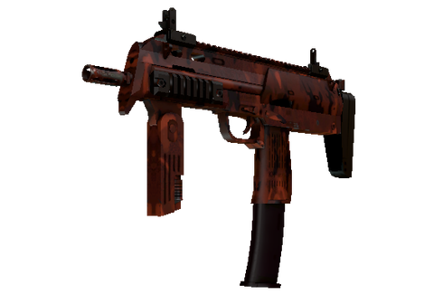 MP7 | Full Stop (Factory New) Prices