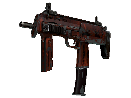 MP7 | Full Stop (Field-Tested)