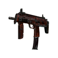 MP7 | Full Stop <br>(Well-Worn)
