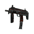MP7 | Full Stop <br>(Battle-Scarred)