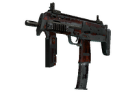 MP7   Full Stop (Battle-Scarred)
