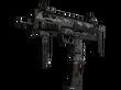 MP7 Gunsmoke