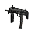 MP7 | Gunsmoke (Minimal Wear)