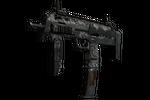 MP7 | Gunsmoke (Battle-Scarred)