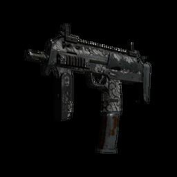 Souvenir MP7 | Gunsmoke (Battle-Scarred)