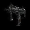 Souvenir MP7   Gunsmoke <br>(Battle-Scarred)