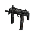 MP7 | Gunsmoke <br>(Battle-Scarred)