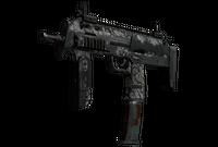 MP7   Gunsmoke (Battle-Scarred)