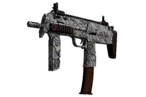 Buy MP7 | Gunsmoke (Minimal Wear)