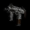 MP7 | Gunsmoke (Well-Worn)