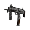 Souvenir MP7 | Gunsmoke <br>(Field-Tested)