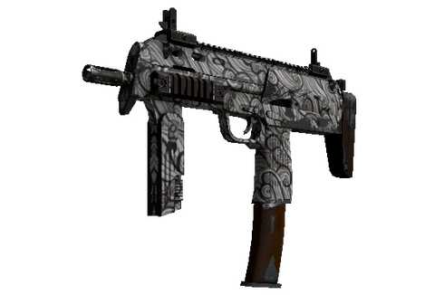 MP7 | Gunsmoke (Field-Tested) Prices