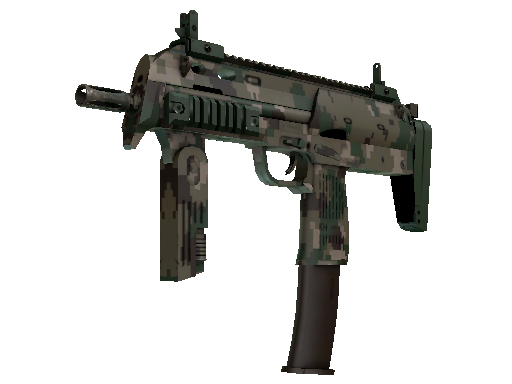 MP7 | Forest DDPAT Minimal Wear