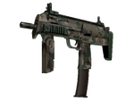 MP7 Forest DDPAT