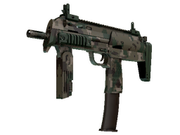 MP7 | Forest DDPAT