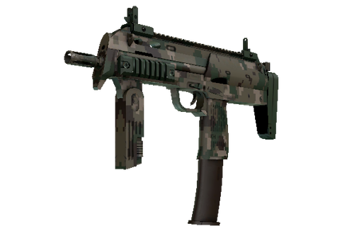 MP7 | Forest DDPAT (Factory New) Prices