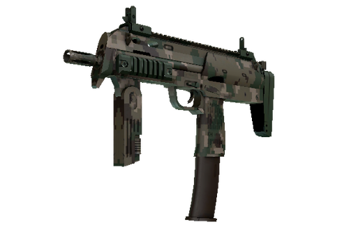 MP7 | Forest DDPAT (Minimal Wear) Prices